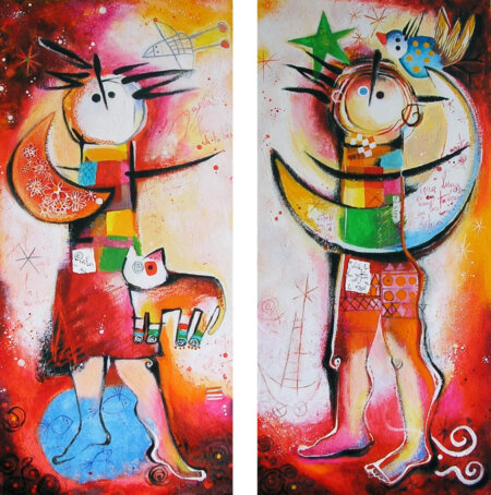 Hombre Y Mujer (Man and Woman)