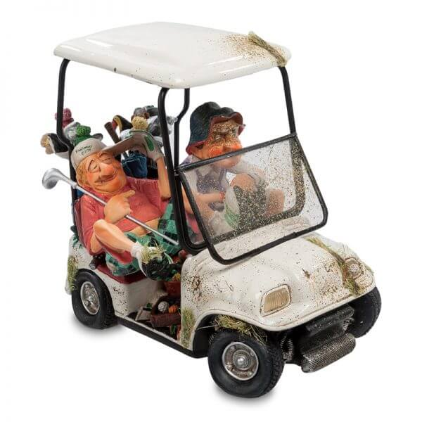The Buggy Buddies