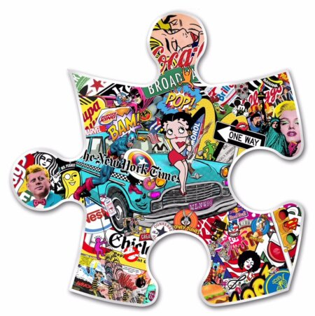 Puzzle Betty